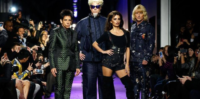 Zoolander 2 (2016) – World Premiere Newswrap