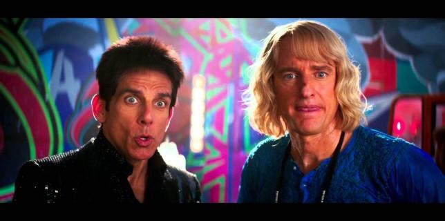 Zoolander 2 | Amowzing | Paramount Pictures UK