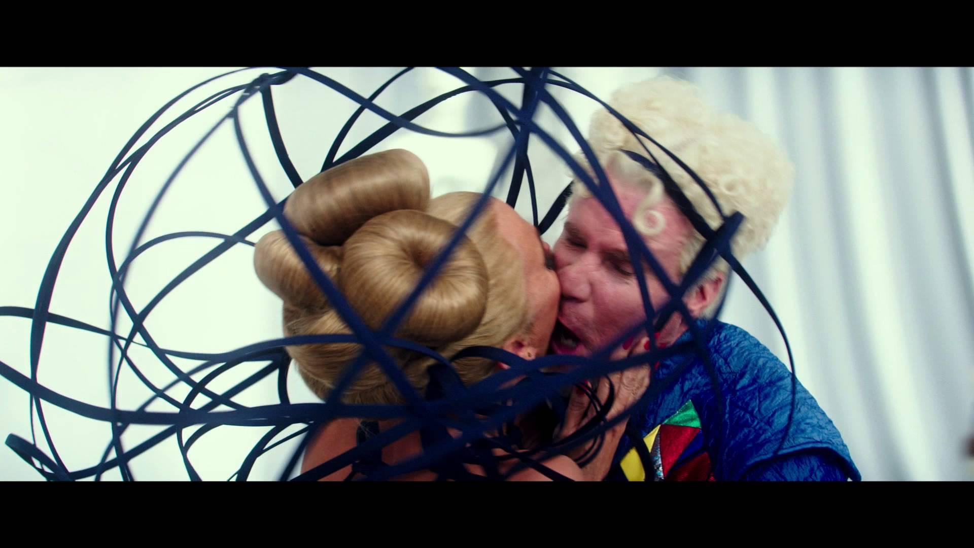 "Zoolander 2 | Clip: ""Kiss"" | Paramount Pictures UK"