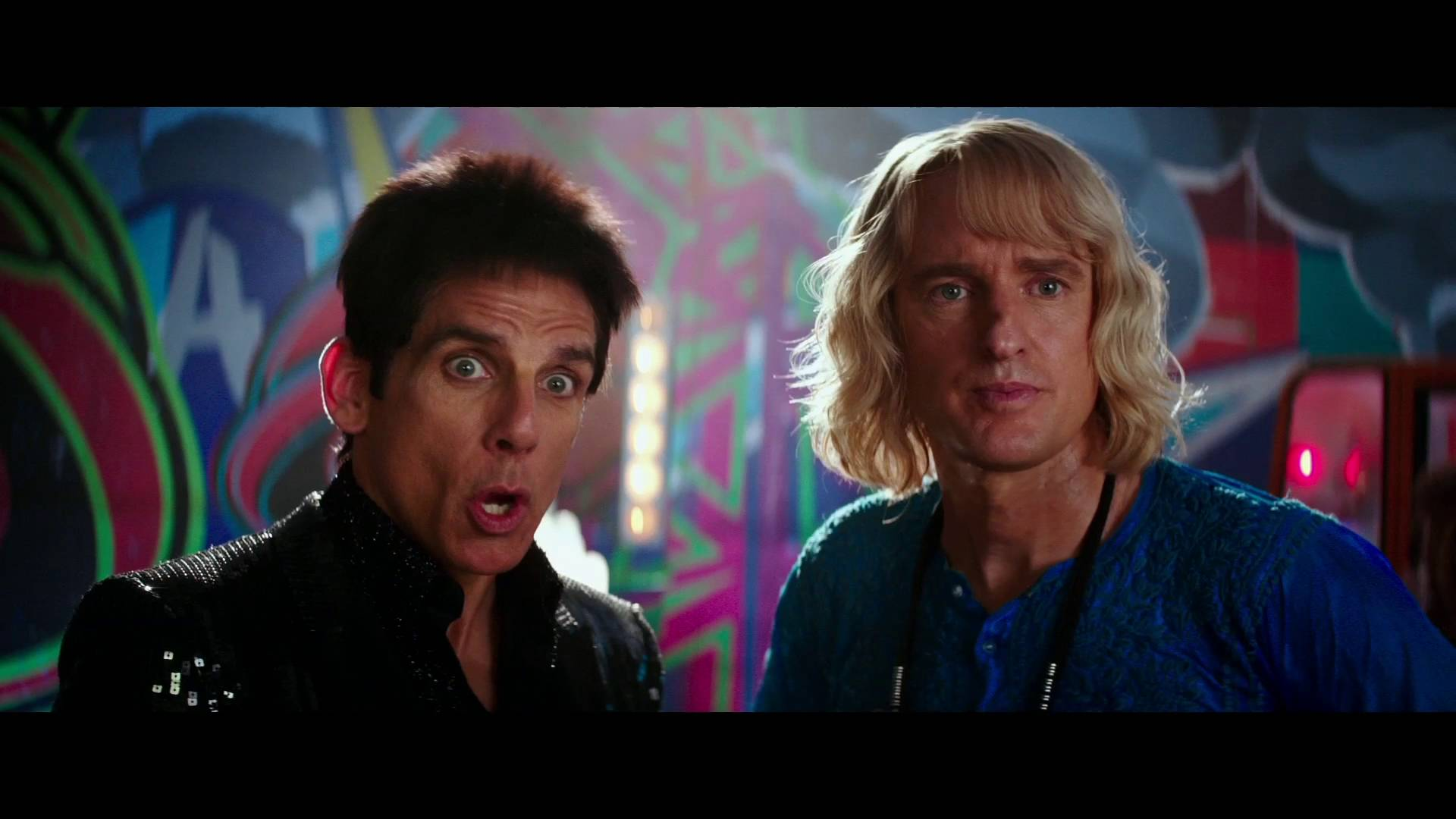 Zoolander 2 | Hard Hitting | Paramount Pictures UK